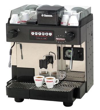 Saeco kávéfőzők